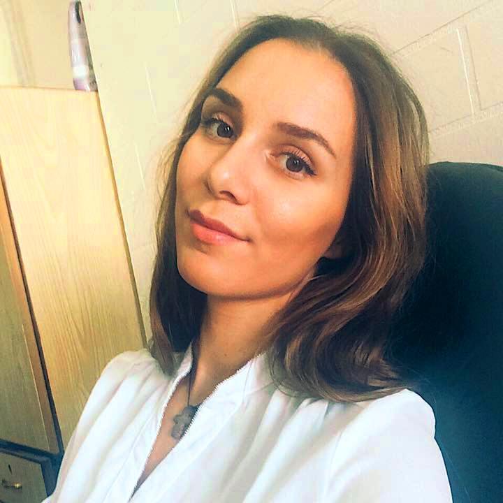 Eva bogdanova