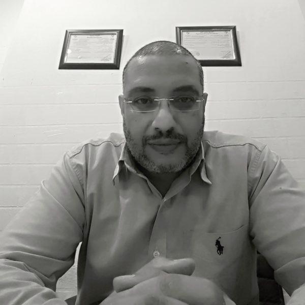 Mohammad Yaseen