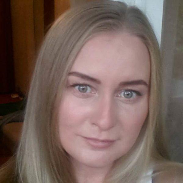 Varvara Dmitrieva