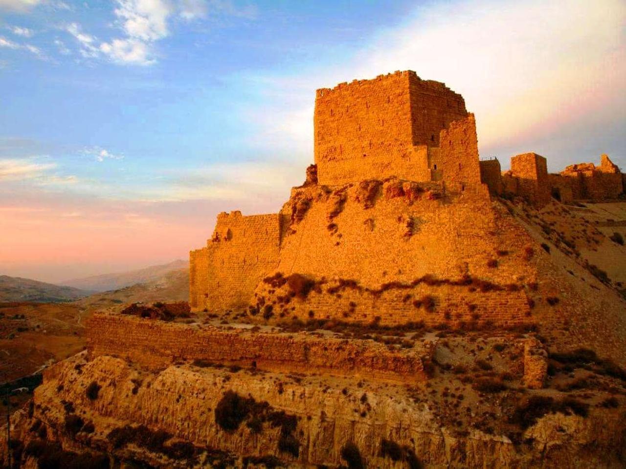 karak castle-xlarge