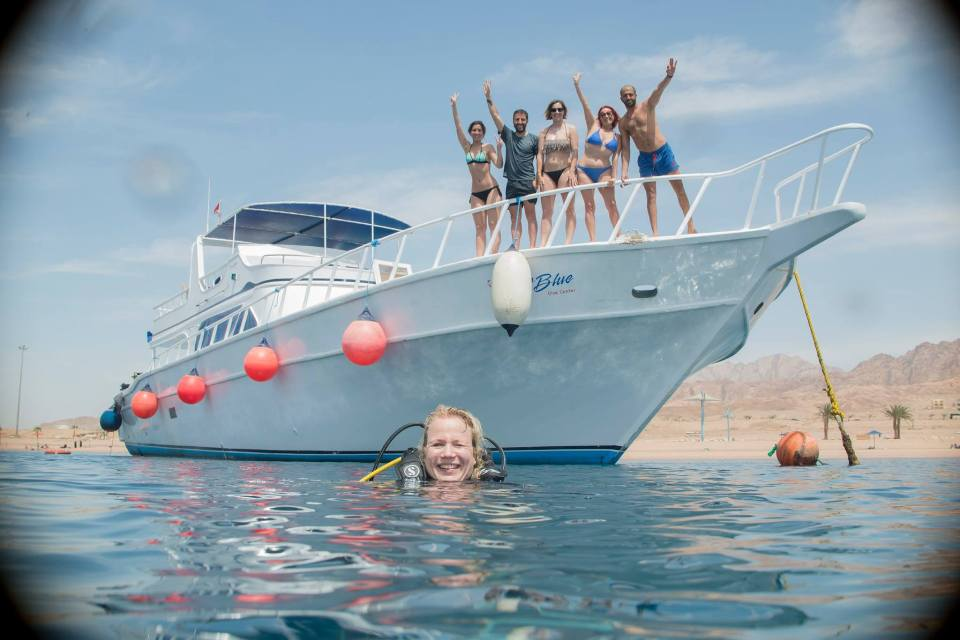 Иордания Отдых - Морская Прогулка - VIP в Акабе
